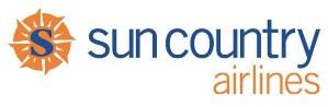 Sun Country Logo