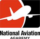 National Aviation Academy Logo